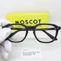paket frame kacamata Moscot Billik free lensa minus anti radiasi