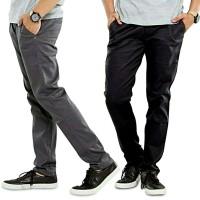 Jual Celana Panjang Skinny Fit Chino Zara Man Murah