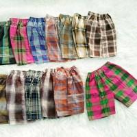 Jual Celana Pendek Anak Tanggung Murah