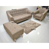 sofa scandinavian 1seater