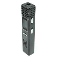 Perekam Suara Digital Voice Recorder MP3 Player 8GB - X1 Gray