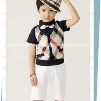 Best Quality!! Baju Anak Fashion Jeans Gleoite Wardrobe Gw 126L Sz