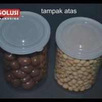 Diskon Toples /Toples Mika/Toples Plastik /Toples Kue/Toples Kaca