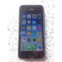 Apple Iphone 5G Black 16Gb