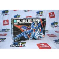 High Grade Zeta Gundam Bandai (Old Type)