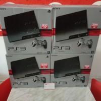 Sony PS3 Slim CFW 320GB