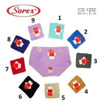 Sorex Celana Dalam Wanita 1232