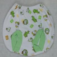 Corion 9003 Celana Pop Bayi Kaos Katun Tebal Celana Pop Baby