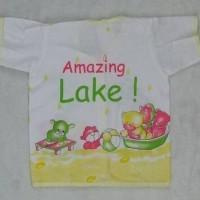 Corion 90072 Baju Tidur Bayi Baju Tidur Anak Piyama Bayi Anak Pendek