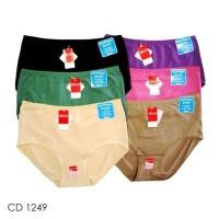 Sorex Celana Dalam Wanita Super Soft Ukuran Jumbo/ Besar 1249