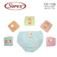 Sorex 1128 Celana Dalam Wanita Hamil Maternity CD Ibu Hamil CD Hamil
