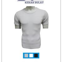 Agree Kaos Dalam Singlet Pria Kaos Oblong Pendek 006