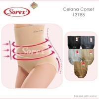 Sorex Celana Dalam Korset Wanita 13188