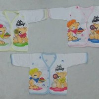 Corion 90073 Baju Tidur Bayi Baju Tidur Anak Piyama Bayi Anak Panjang