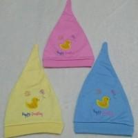 Corion 9011 Topi Bayi Topi Anak Lancip