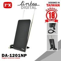 Antena TV Indoor PX DA-1201NP