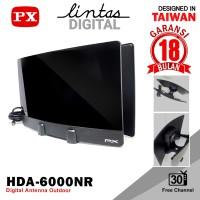 Antena TV Premium Digital & Analog Indoor PX HDA-6000NR