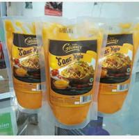 Saus Keju Euro Gourmet Cheese Sauce by Cimory 500 Gr