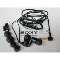Headset HandsFree Sony Xperia Type MH750 Non Packing ORI 100% Copotan
