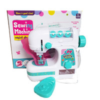 Mesin jahit mainan anak perempuan, sewing machine toys 822