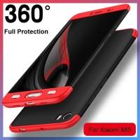 NEW Hard Slim Case Xiaomi Mi5 Mi 5 Full 360 Protection Cover Baby Skin