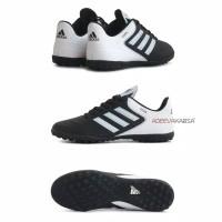 Bayar ditempat/Sepatu Futsal Adidas Copa Sol Gerigi Komponen Ori - Hitam, 40