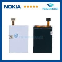 Lcd Nokia 6300 5320 6120 6555 7500 8600 3600 5310 6500c E50 E51 E90 AA