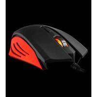 COUGAR 200M Orange Optical Gaming Mouse