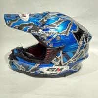 New Helm Gm Croos Motif High Quality