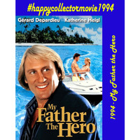 DVD - My Father the Hero (1994)