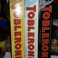 Toblerone susu/Coklat Toblerone/Coklat murah/Toblerone Milk