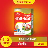 Chil Kid Gold Vanilla 200gr