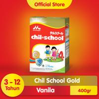 Chil School Gold Vanilla 400gr