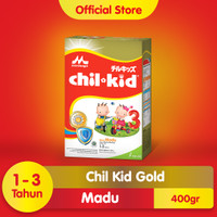 Chil Kid Gold Honey 400gr
