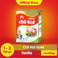 Chil Kid Gold Vanilla 4x400gr