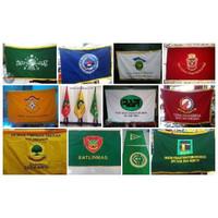 Bendera Pataka custom