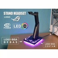 stand headset custom made ROG Razer Steelseries Corsair