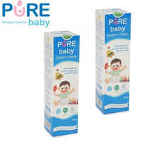 DIAPER CREAM PURE BABY 100gr