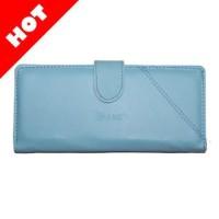 Dompet Kulit Panjang Wanita -Perempuan-Long Wallet Woman Dompet iphone