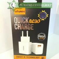 Vivan Quick Charger QC30