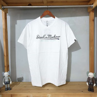 T-Shirt Deus Original Quality Import- E