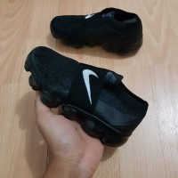 Sepatu Nike Air Vapormax Slip On Kids Premium