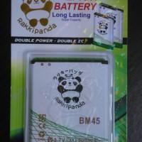 Battery Baterai Batre Xiaomi Redmi Note 2 Double Power 6000mAh ORI