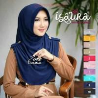 Jilbab Instan kerudung Hijab Isaura