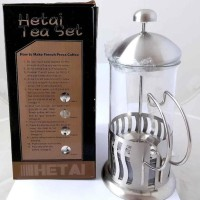 New Coffee Plunger French Press 600 ML