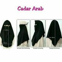 cadar arab