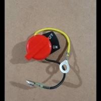 Super Murah Switch / Saklar On On Offmesin Mini Gp Motor Trail Atv