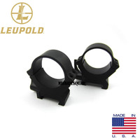 SCOPE / TEROPONG MOUNTING LEUPOLD QRW2 30MM HIGH (MT665)