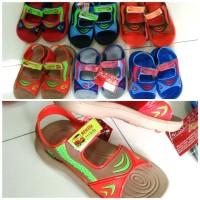 Sepatu Sendal Sandal Anak Laki laki 25 - 30 New Era (B)