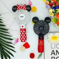 Mini Hand Fan / Flash Warna / Kipas Genggam / Kipas Lipat A27